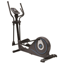 Foldable Electric Ergometer  Elliptical Cross Trainer