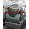 High Efficiency Solid Granules Mixing Machine