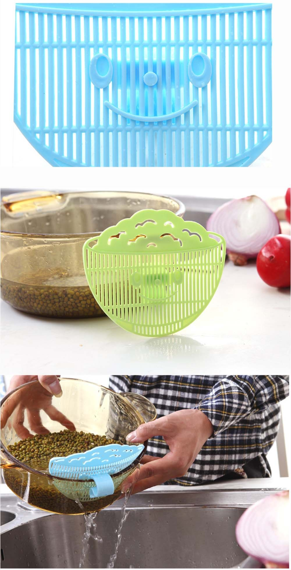 Plastic-Wash-Rice-Is-Rice-Washing-Not-To-Hurt-The-Hand-Clean-Wash-Rice-Sieve-Manual-Smile-Can-Clip-Type-Manual-Kitchen-Cooking-Tools-KC1080 (7)