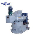 1.5-2t /H straw hay pellet machine mill