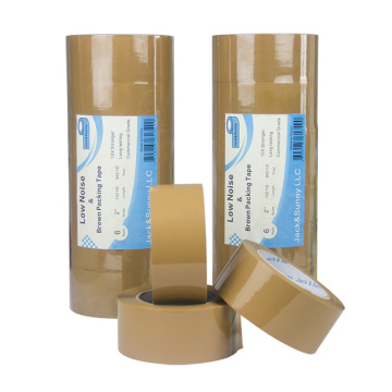Taas nga Viscosity Low Noisy PackingTape