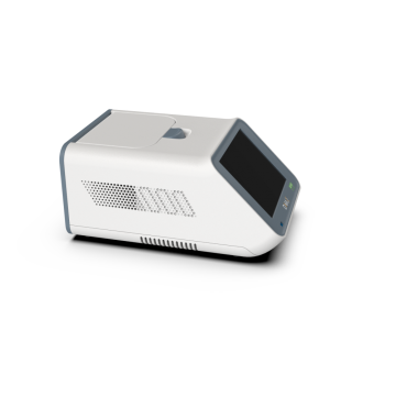 Real time PCR Thermal Cycle Instrument DNA Detection