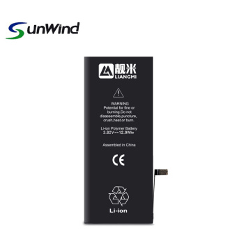 Rechargeable Mobile Phone Iphone 7P 7Plus battery 3450mah