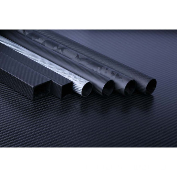 carbon fiber pipes for camera stand gembal