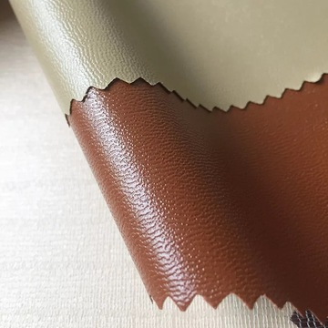 Ecofriendly Artificial Faux Pvc Leather For Garment