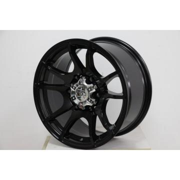 Black 16inch alloy wheel Tuner