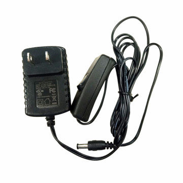 120Volt AC/DC 14V1A Led Class 2 Power Supply