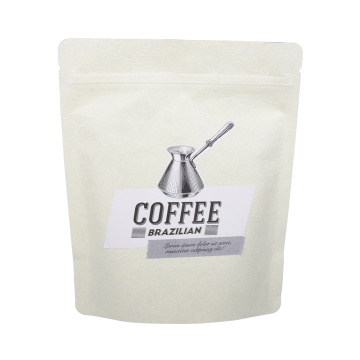 Eco Friendly Plastic Pouches Coffee Bag