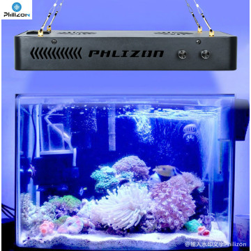 Laʻau eletise eletise maualuga maualuga Lighting Fish Tank Light