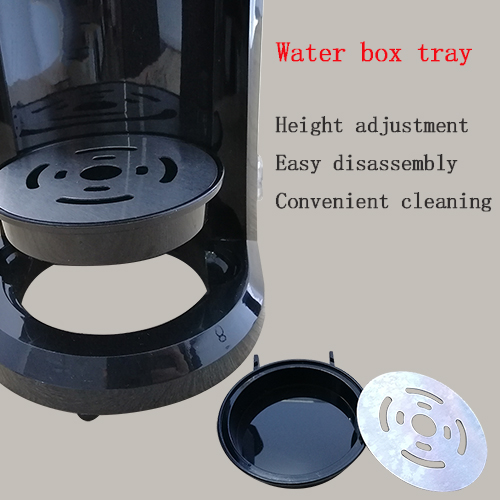 Electric K CUP Capsule coffee machine