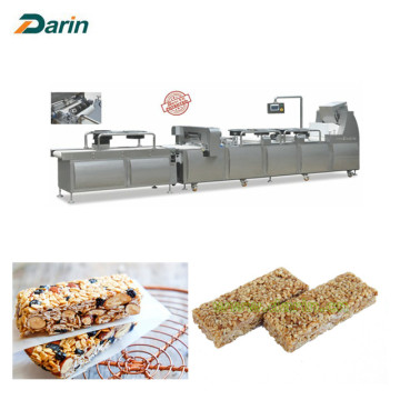 Sesame Candy Bar Production Line Machinery
