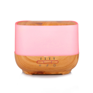 Amazon Portable Ultrasonic Aroma Home Fragrance Diffuser