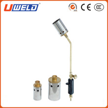 Italy Type Heating Torch with Stailess Steel Nozzle
