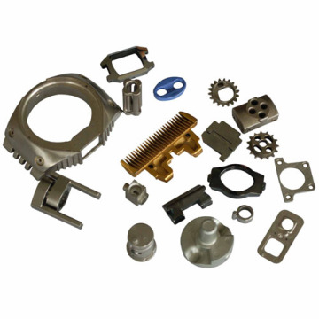 Sintered Metal Injection Molding (MIM) Products