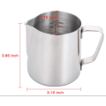 Eastommy hot selling Milk Frothing Pitcher