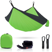 210T Parachute tree hammocks for camping