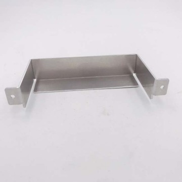 Customized Sheet Metal Fabrication Aluminum Laser Parts