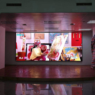Indoor Full Color LED Display P5 LED Display