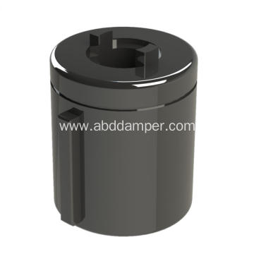 Car Door Handle Rotary Damper Barrel Damper
