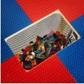 GIBBON legos Craft Table and Sensory Table