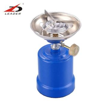 portable cast iron gas cooker cartridge stove