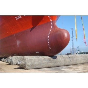Ship Launching Airbag Dia1.5mx15m Length