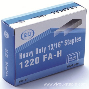 Best Popular 23/20 Heavy Duty Staples For Sale