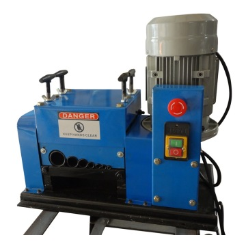 Buy Copper Coaxial Wire Stripping Machine