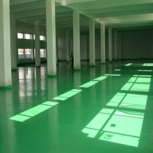Waterborne Self Leveling Coating