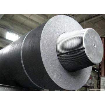 Plant Directly Price RP300MM Graphite Electrode