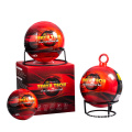 Fire extinguisher ball/dry powder extinguisher