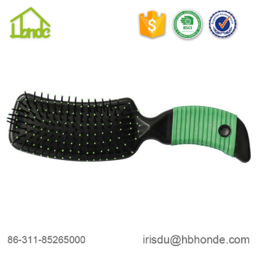 Plastic Horse Head and Mane Comb