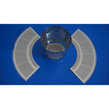 Competitive Price Stainless Steel Coffee Machine Filter