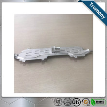 3003 brazed aluminum water cooling plate design develop