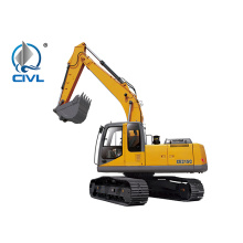 21 Ton Medium Crawler Excavator