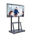 interactive flat panel display y