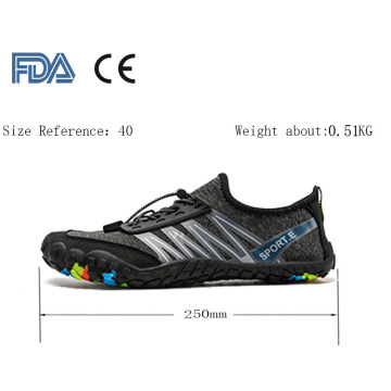 Outdoor leisure swimming quick dry shoes