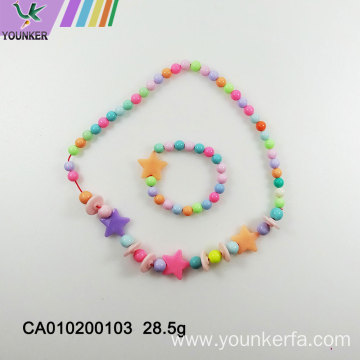 New  sale candy beads for children's necklaces