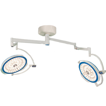 LED surgical shadowless operating lamp