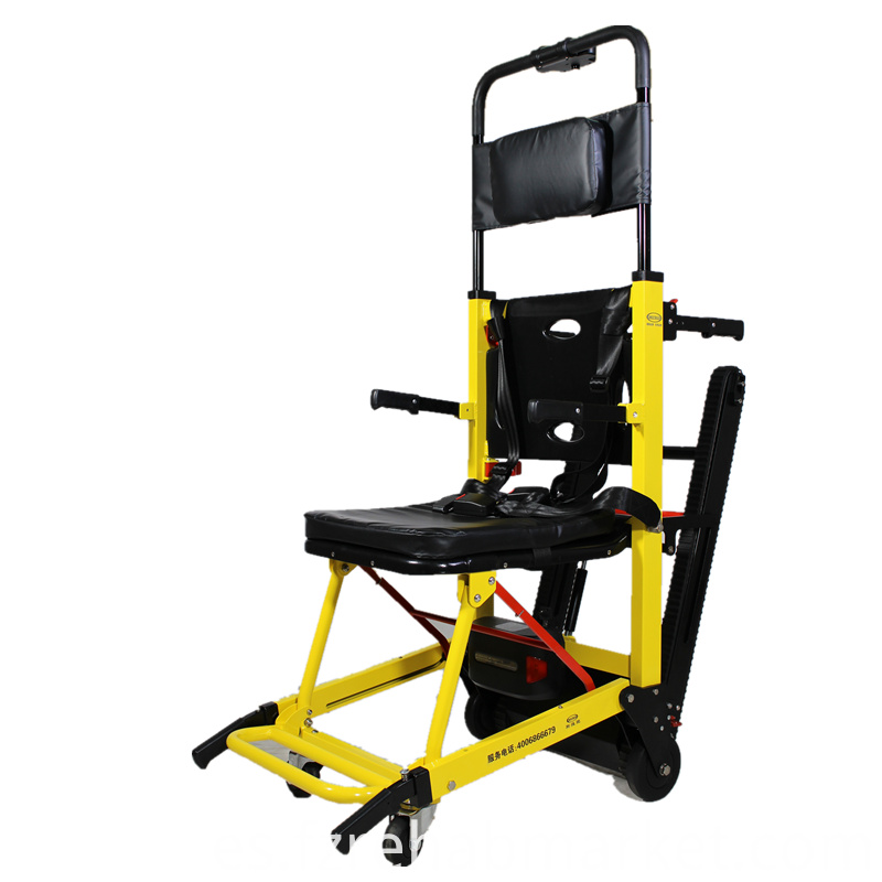 Stair Climbing Wheelchair With High Quality