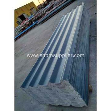 Energy-saving Cold-resistant PET Membrane MgO Roof Sheet
