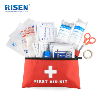 Compact Portable Mini First Aid Kit Pocket