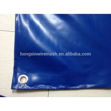 PVC Tarpaulin Roll for awning truck cover