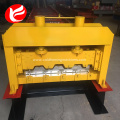 Cold steel floor deck roll forming machines