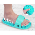 Custom Personal Silicone Shower Foot Scrubber