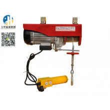 Electric Wire Rope Winch 100kg to 1200kg