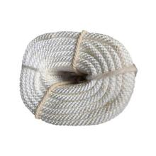 Corrosion resistance 10mm braided nylon polyester rope