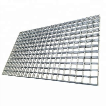 Welded Wire Mesh Mesh Wire 6 Gauge
