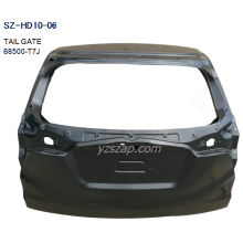 Steel Body Autoparts Honda 2015 HRV/VEZEL Tail Gate
