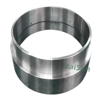 Machining Hydraulic Cylinder Protective Sleeve ISO9001